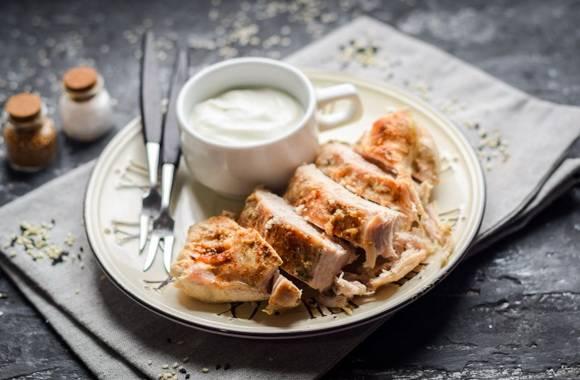 Вкусный маринад для индейки в духовке