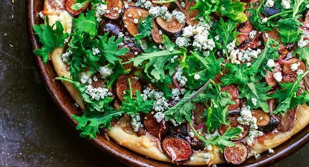 Салаты с имбирем: рецепты с фото