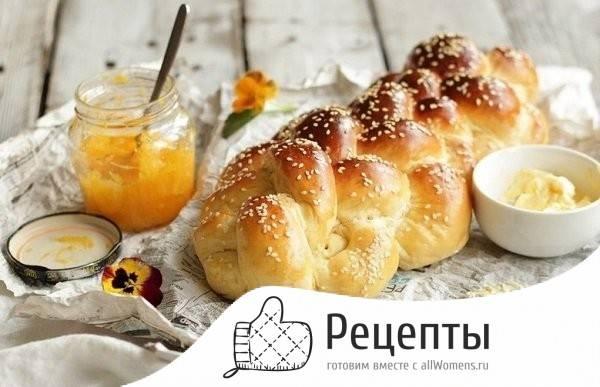Еврейская кухня основные блюда