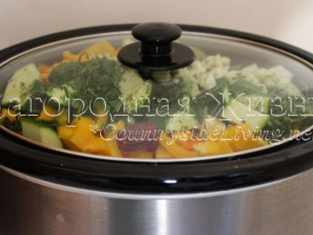 Соте из кабачков - как приготовить с баклажанами, овощами на зиму, 8 подробных рецептов