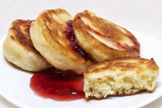 12 простых рецептов блинов: тонкие, толстые, с начинкой, блинный торт - статьи на повар.ру