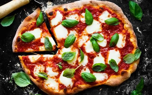 Вкусные и разнообразные рецепты классической пиццы с грибами