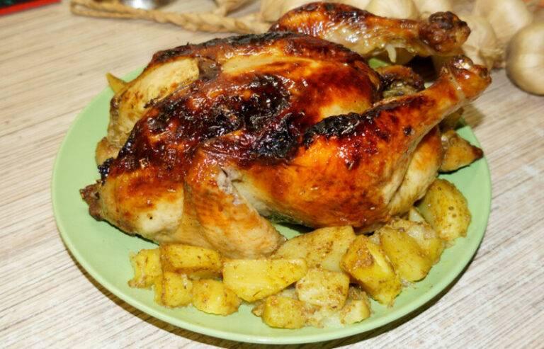 Курица в рукаве — лучшие рецепты. как правильно и вкусно приготовить курицу в рукаве для запекания.