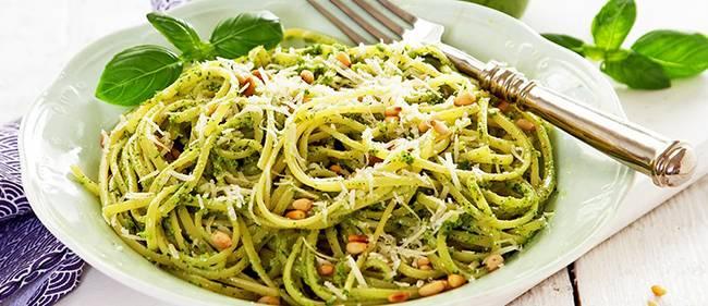 Как приготовить соус для спагетти: домашние рецепты