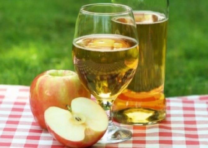 Яблочный сок на зиму: простые рецепты и секреты приготовления