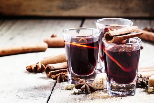 Согревающий глинтвейн: безалкогольный рецепт для приготовления в домашних условиях