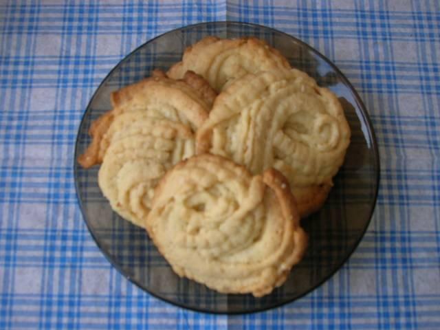 Любимое печенье из детства | страна мастеров