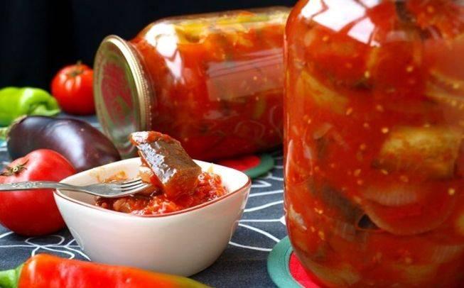 Лечо рецепты приготовления