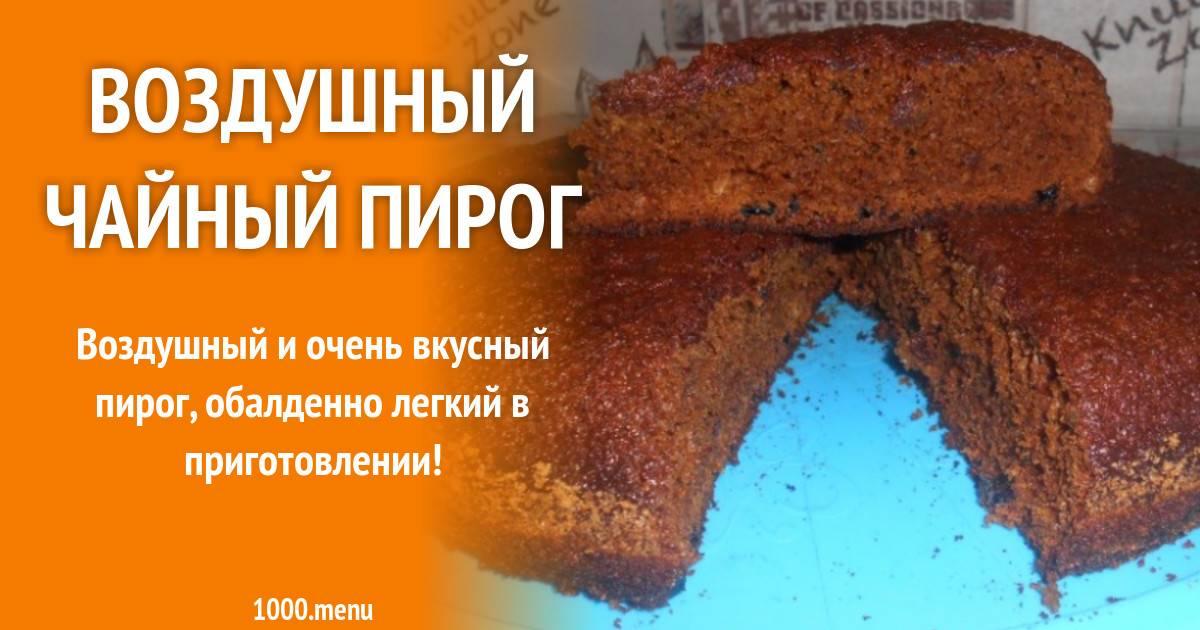 Торты - рецепты