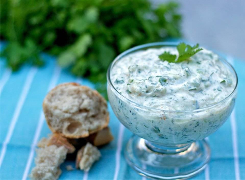 Турецкий йогуртовый суп. пошаговый рецепт с фото