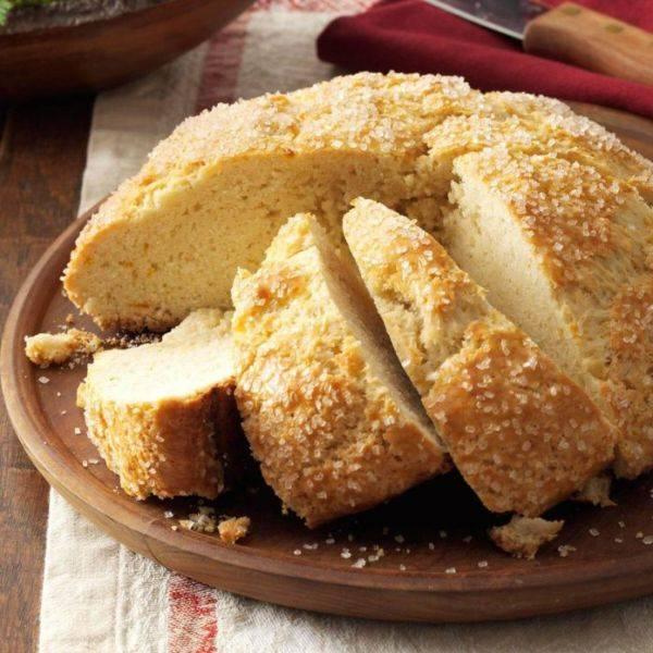Итальянский кекс чиамбелла - просто и очень вкусно