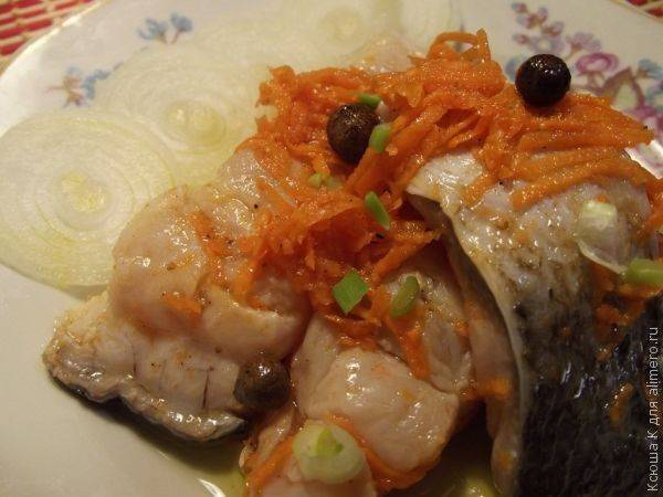 Пеленгас по-корейски