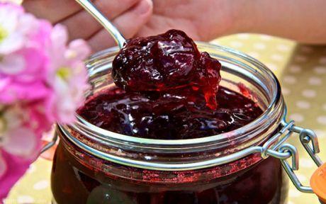 Варенье из шелковицы: 9 рецептов