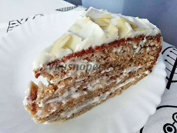Торт «негр в пене» – шикарно и нежно! рецепты оригинальных тортов а-ля «негр в пене» с вареньем, на сметане, кефире, молоке