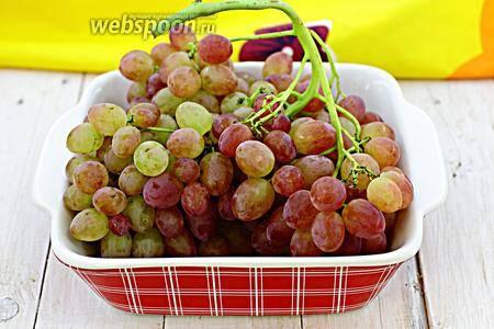Готовим вкусный изюм из винограда в домашних условиях