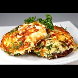 Куриные грудки с помидорами - 91 домашний вкусный рецепт