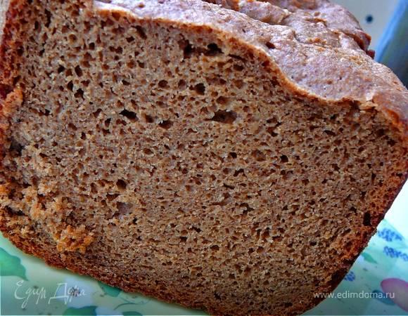 Дарницкий хлеб домашний