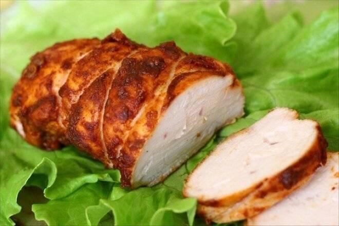 Рецепты из курицы гордона рамзи