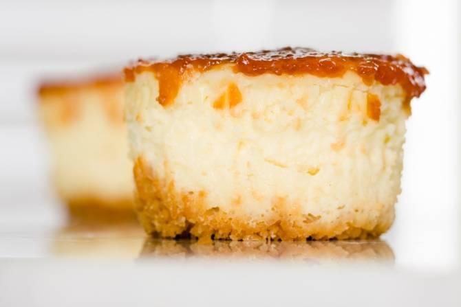 Вкуснейший десерт из манки – ваши дети будут в восторге!