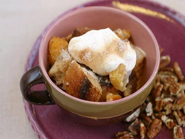Рисовый пудинг - восхитительно вкусные рецепты английского блюда