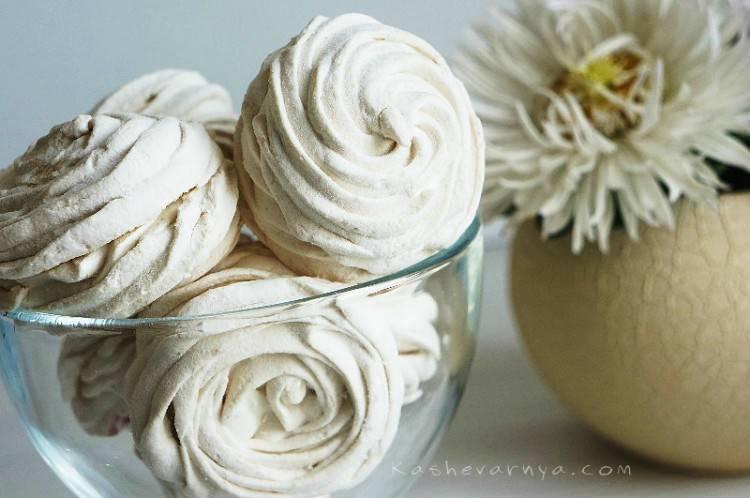 Как сделать зефир в домашних условиях – яблочный, мятный, кофейный, ванильный, шоколадный, творожный, постный
