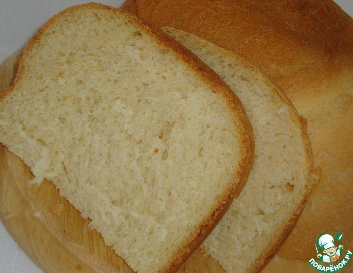 Кукурузный хлеб. пошаговый рецепт с фото • кушать нет