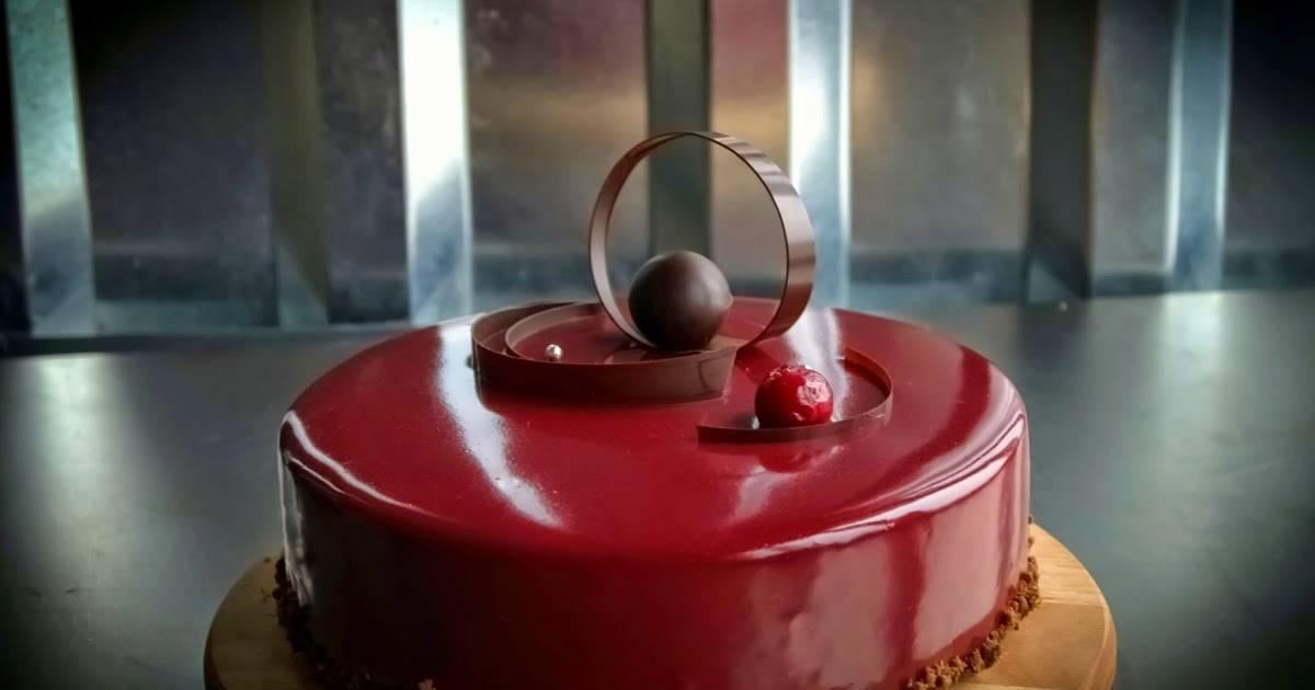 Торт «пьяная вишня» - классический рецепт, блинный вариант, со сметанным, заварным кремом и в мультиварке
