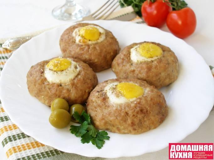 Рецепт куриных фрикаделек с подливкой