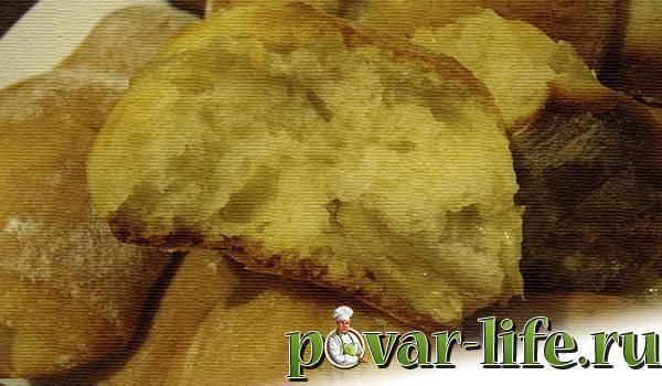 Печенье сырное