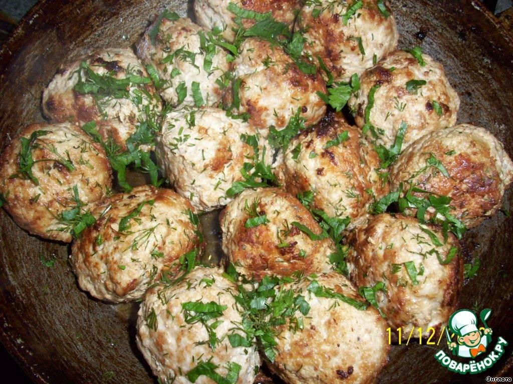 Закуска шарики: пошаговый рецепт с фото