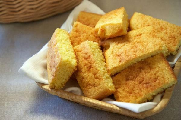Рисовое печенье: 10 полезных рецептов