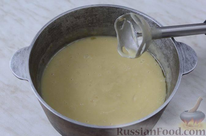 Чесночный суп - 9 европейских рецептов в домашних условиях