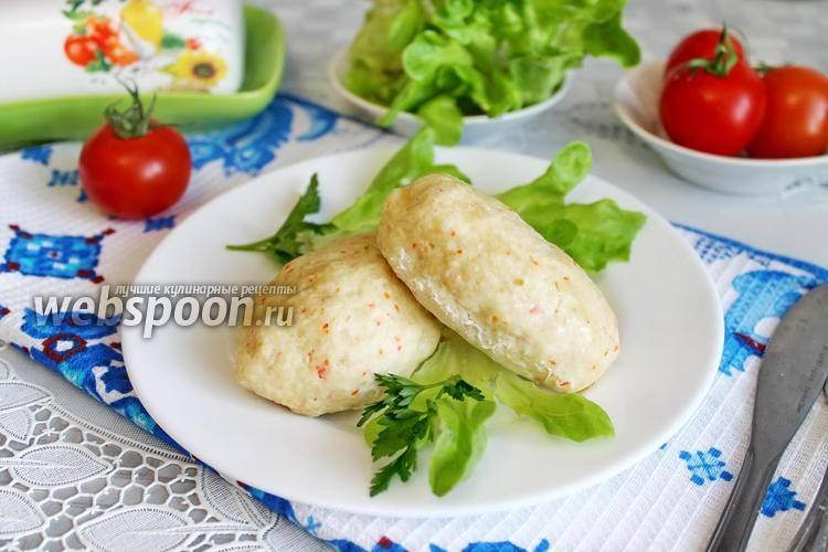 Пп котлеты - диетические рецепты в духовке, паровые, из курицы, говядины, телятины, печени