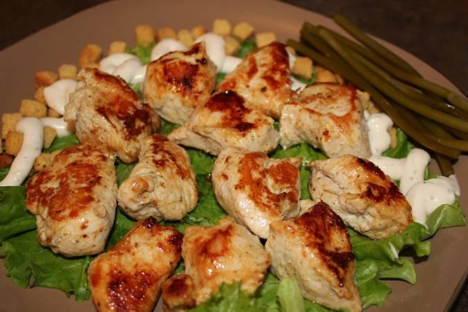 Куриное филе в духовке – 10 вкусных, сочных рецептов с фото пошагово