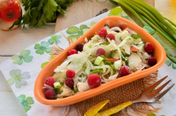 Блюда из квашеной капусты: 5 самых простых рецептов