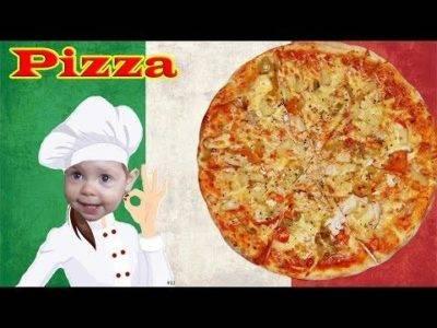 Рецепт соуса из томатной пасты для пиццы