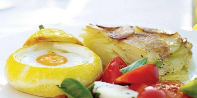 Патиссоны, фаршированные: рецепты с фото для легкого приготовления