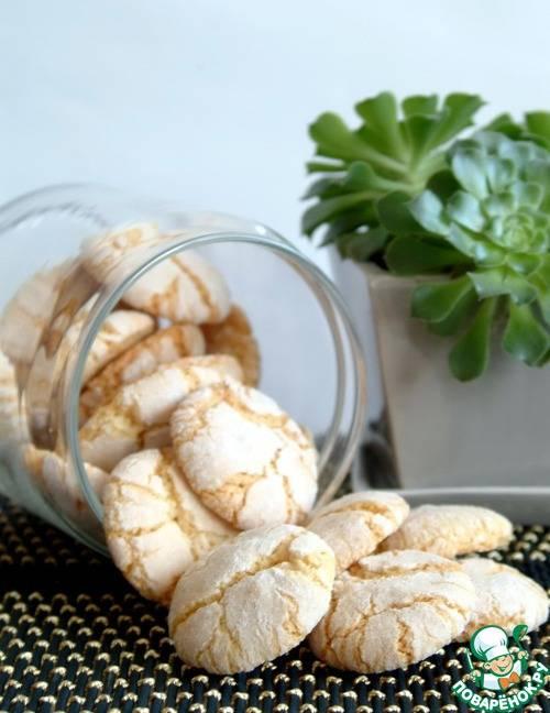 Как приготовить печенье миндальное: рецепты, фото. рецепт миндального печенья юлии высоцкой