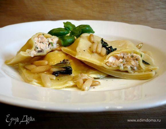 Легкие рецепты и невероятный вкус соусов с базиликом