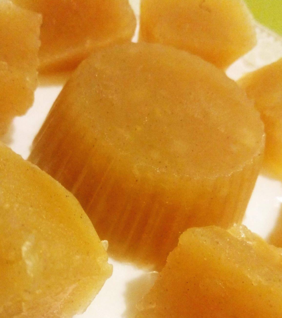 Сделать мармелад из яблок дома. мармелад из яблок в домашних условиях: лучшие рецепты