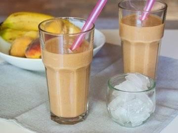 Смузи. рецепты от сибмам с фото