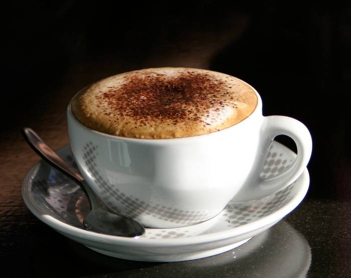 Мокачино кофе рецепт