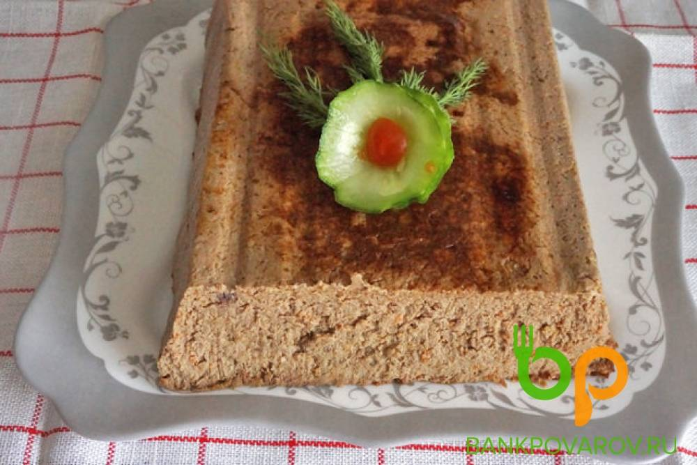 Блюда из печени куриной рецепты с фото