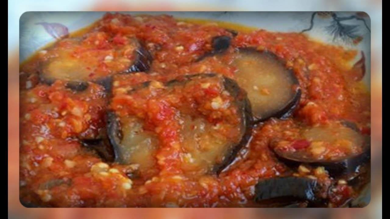 Баклажаны «огонек» на зиму - рецепты жгучей консервации на любой вкус!