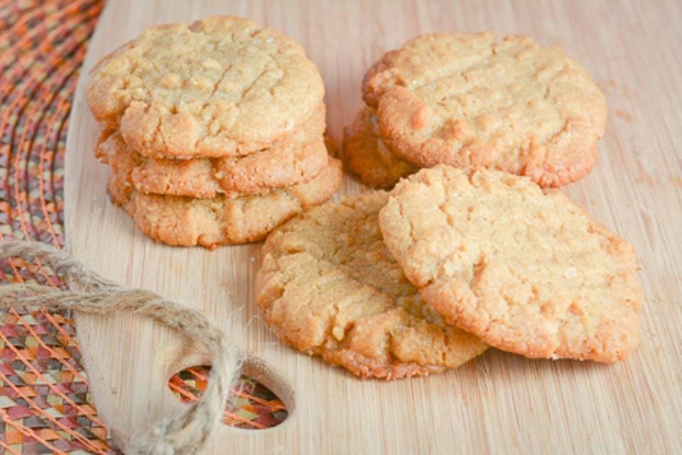 Пп печенье: 17 диетических рецептов (имбирное, кунжутное, творожное, без муки)