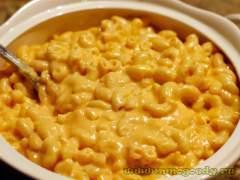 Сырный соус для макарон – 8 простых и быстрых рецептов аппетитного соуса