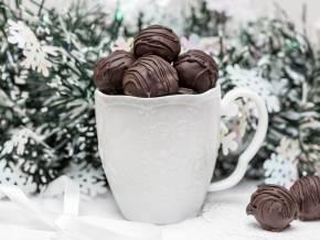 Десерт из чернослива - 7 пошаговых фото в рецепте