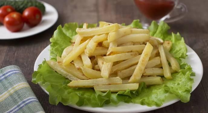 Как приготовить соус для чипсов