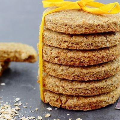 Как приготовить печенье без яиц