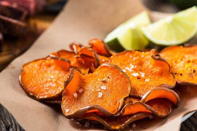 Десерты из тыквы: рецепты вкусняшек